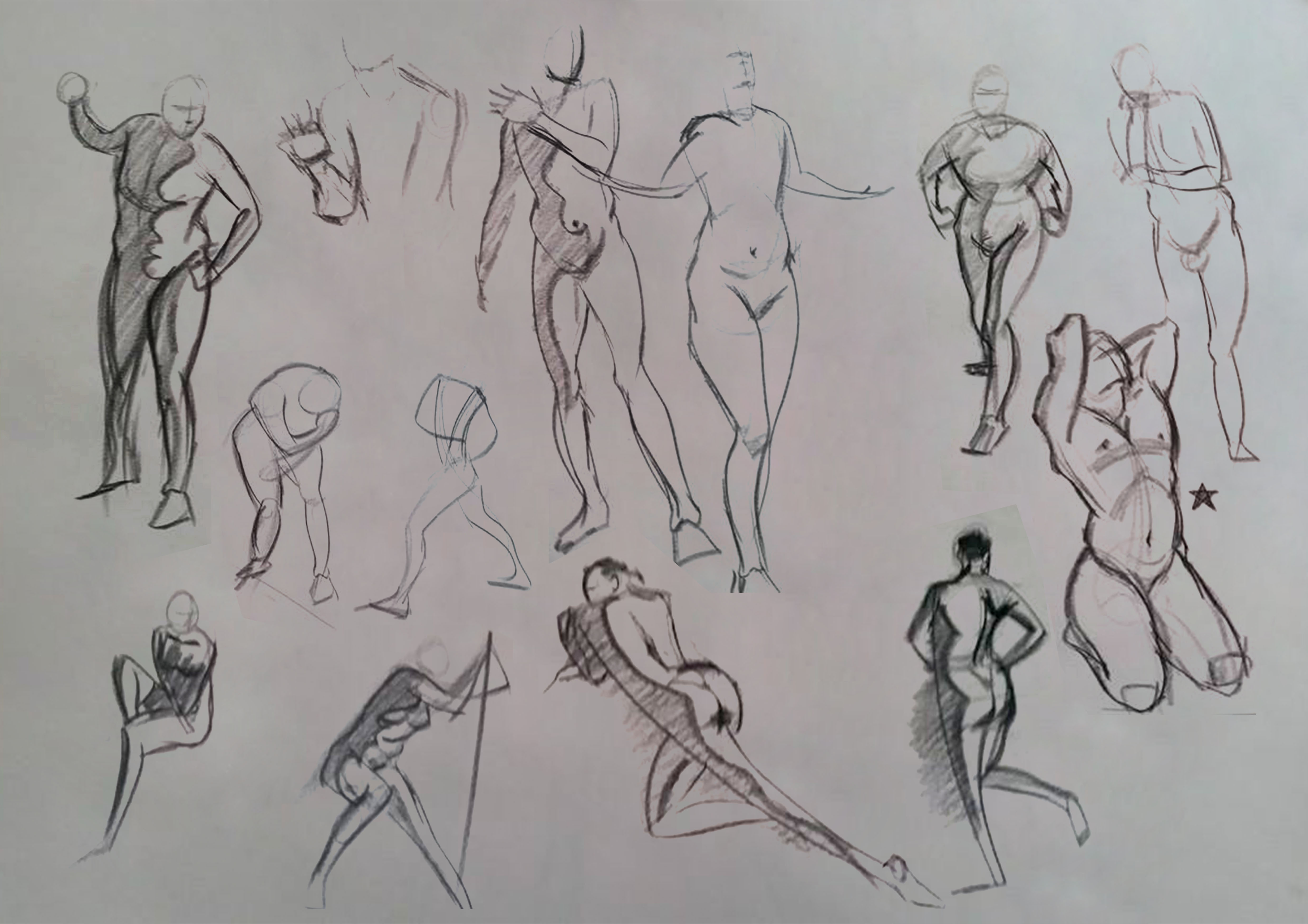 figurestudyrough